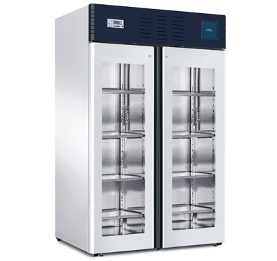 REFRIGERATEURS PROFESSIONNELS A PORTE VITREE